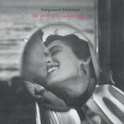 Fairground Attractio - First Of A Million Kisses