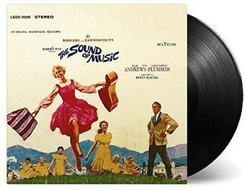 Sound Of Music / O.S - The Sound of Music (Original Soundtrack Recording)