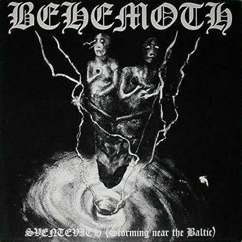 Behemoth - Sventevith Colored Vinyl, White,
