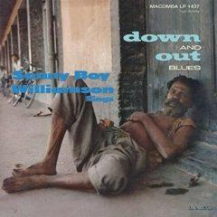 Sonny Boy Williamson - Down & Out Blues