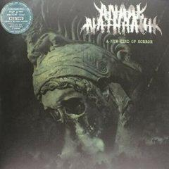 Anaal Nathrakh - New Kind Of Horror