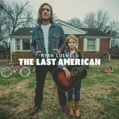 Ryan Culwell - The Last American