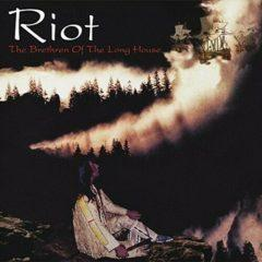 Riot - Brethren Of The Long House