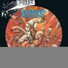 Kreator - After The Attack (rocktober 2018 Exclusive) Picture Disc