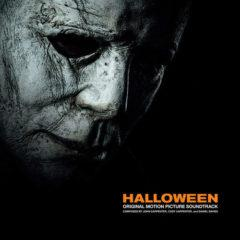 John Carpenter - Halloween (Original Motion Picture Soundtrack)