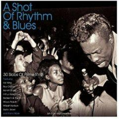 Various Artists - Shot Of Rhythm & Blues / Various
