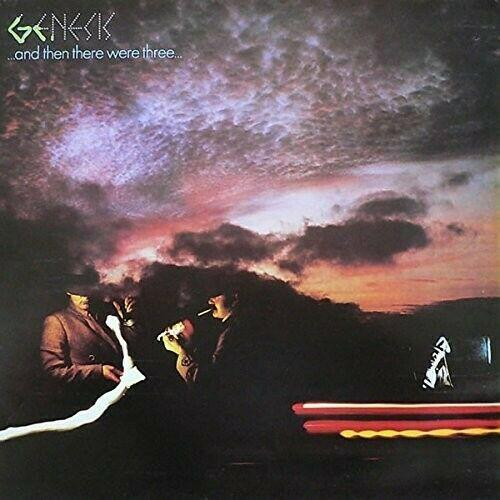 Genesis – And Then There Were Three