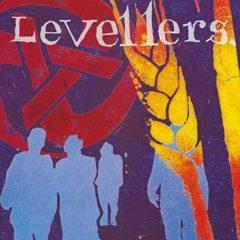 The Levellers - Zeitgeist Colored Vinyl, Yellow,