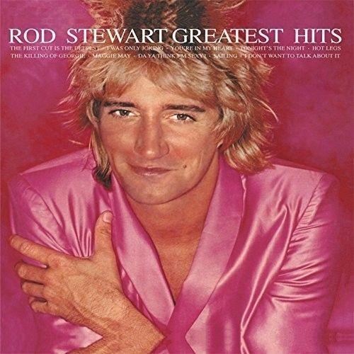 Rod Stewart - Greatest Hits Vol 1