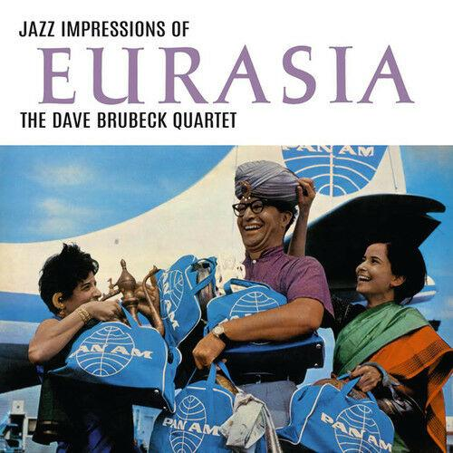 Dave Brubeck - Jazz Impressions Of Eurasia