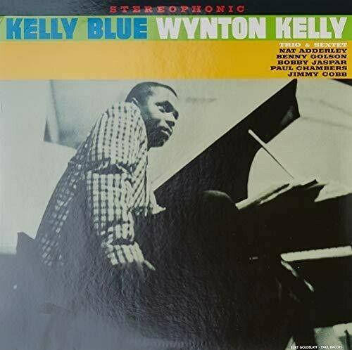 Wynton,Kelly Trio & Sextet - Kelly Blue