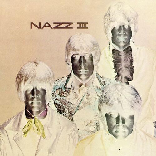 The Nazz - III , White