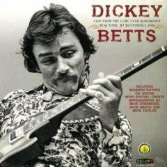 Dickey Betts - Dickey Betts Band: Live At The Lone Star Roadhouse Rs