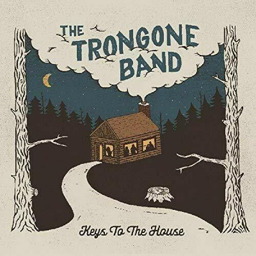 Trongone Band - Keys To The House