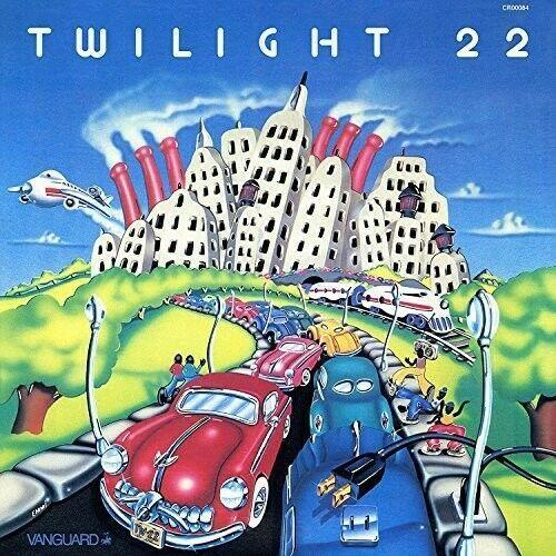 Twilight 22 - Twilight 22