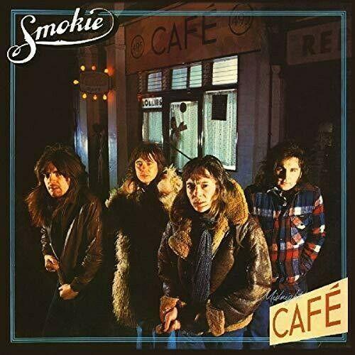 Smokie - Midnight Cafe