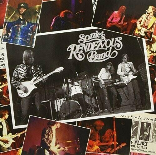Sonics Rendezvous Band - Live '78