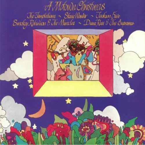 Various – A Motown Christmas