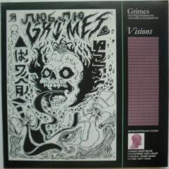 Grimes  ‎– Visions