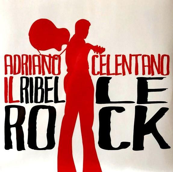 Adriano Celentano – Il Ribelle Rock!