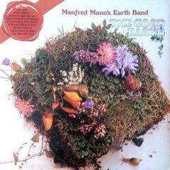 Manfred Mann's Earth Band ‎– The Good Earth