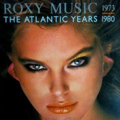 Roxy Music ‎– The Atlantic Years 1973 - 1980