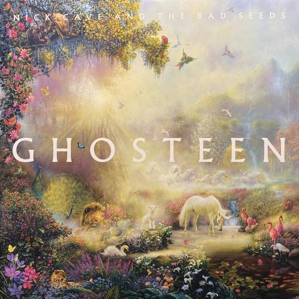 Nick Cave And The Bad Seeds – Ghosteen