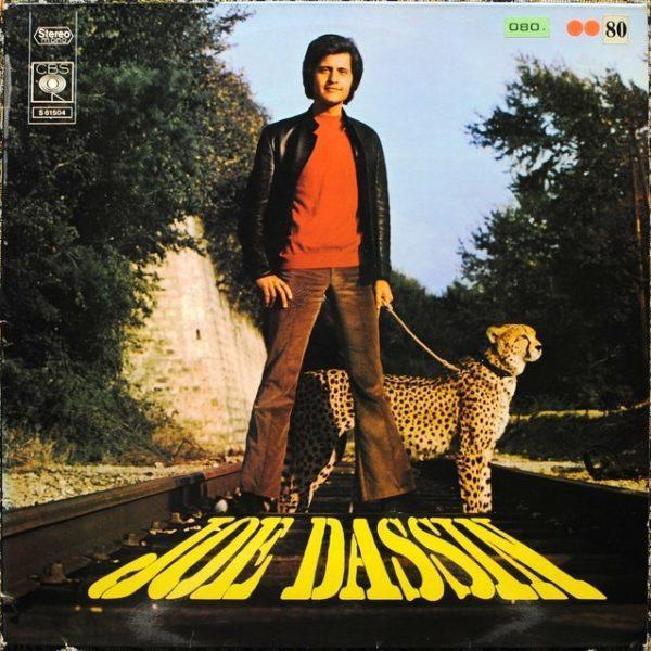 Joe Dassin – Joe Dassin (1970)