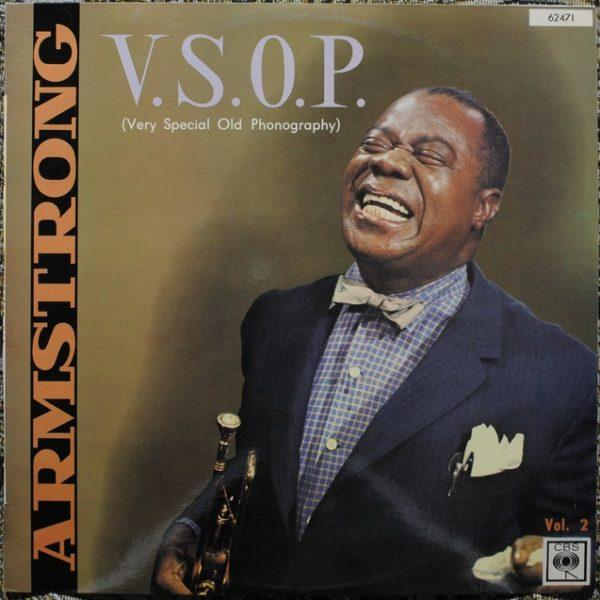 Louis Armstrong – V.S.O.P. (Very Special Old Phonography) Vol. 2