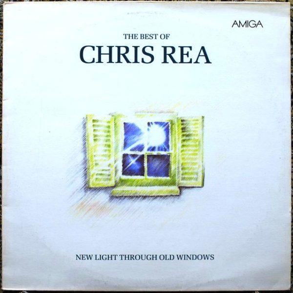 Chris Rea – New Light Through Old Windows - The Best Of