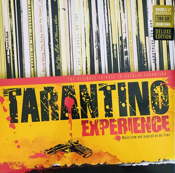 Various – The Tarantino Experience
