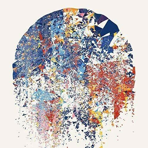 Max Cooper - One Hundred Billion Sparks
