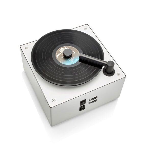 Мойка для виниловых пластинок Okki Nokki (Record Cleaning Machine White)
