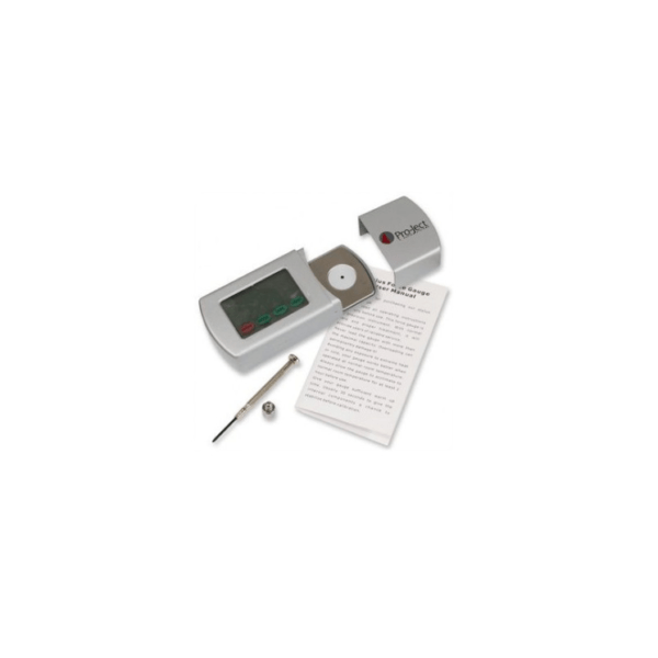 Весы для головки звукоснимателя Pro-Ject Measure IT S2