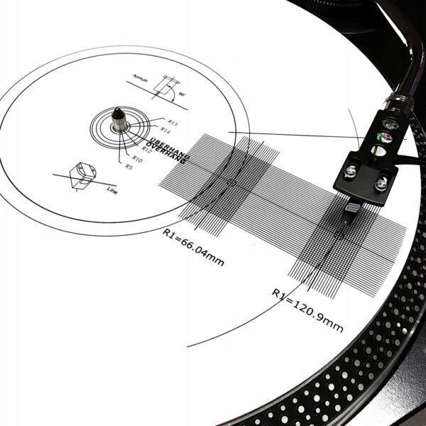 Диск стробоскоп Pro-Ject Strobe it