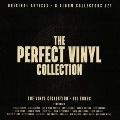 Various ‎– The Perfect Vinyl Collection