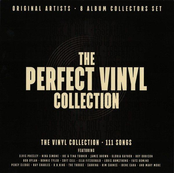 Various – The Perfect Vinyl Collection