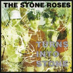The Stone Roses ‎– Turns Into Stone