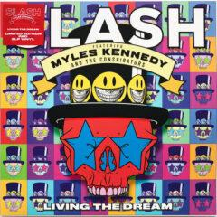 Slash  Featuring Myles Kennedy And The Conspirators ‎– Living The Dream