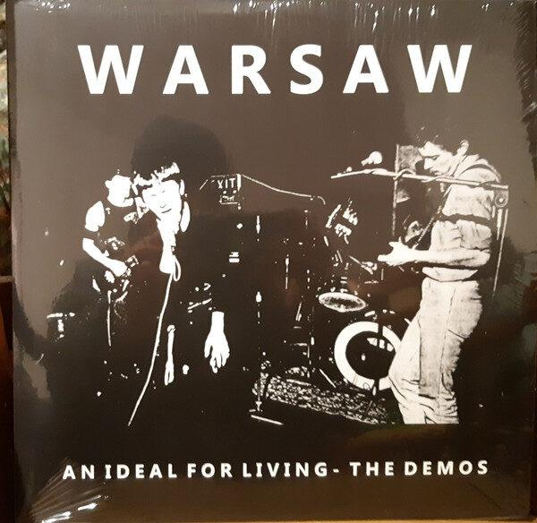 Warsaw – An Ideal For Living - The Demos