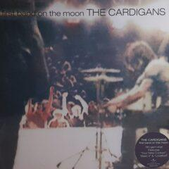 The Cardigans ‎– First Band On The Moon