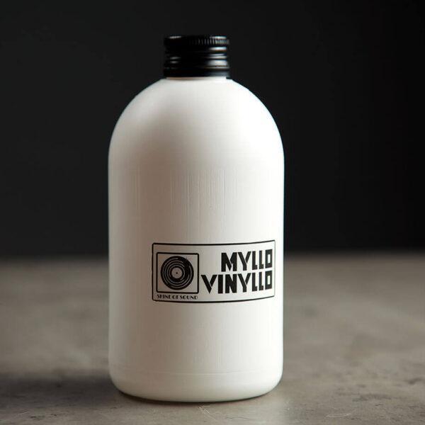 Мойка для виниловых пластинок MYLLO VINYLLO