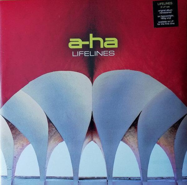 a-ha – Lifelines