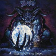 Dio ‎– Master Of The Moon