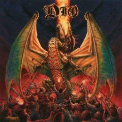 Dio ‎– Killing The Dragon
