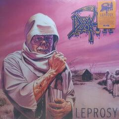 Death  ‎– Leprosy