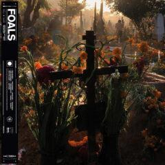Foals ‎– Everything Not Saved Will Be Lost: Part 2