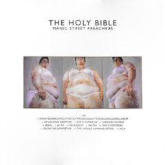 Manic Street Preachers ‎– The Holy Bible