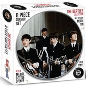 Сувенирный набор The Beatles
