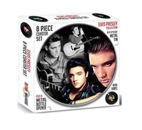 Набор сувенирный для фанов Элвиса Пресли